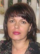 Елена Заболоцкая